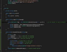 #10 for Convert Node Method to C# by cie6868