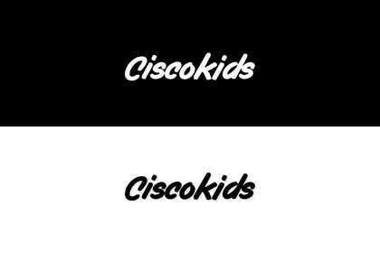 #206 for Design a Logo for Ciscokids af kk58