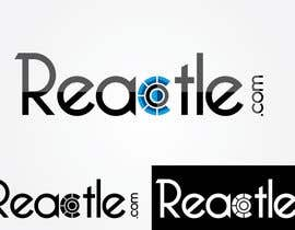 #108 for Design a Logo for Reactle.com by akshaydesai