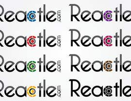 #125 para Design a Logo for Reactle.com por akshaydesai