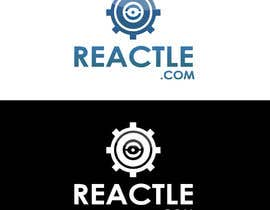 #77 for Design a Logo for Reactle.com by hauriemartin