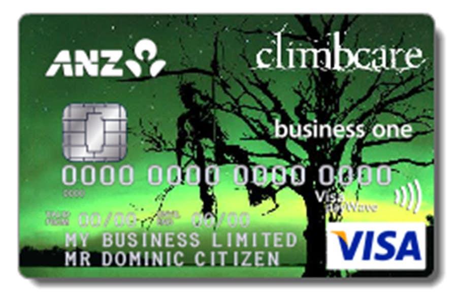 Konkurrenceindlæg #32 for Design my company Credit Card