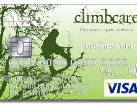 #33 for Design my company Credit Card by btungland
