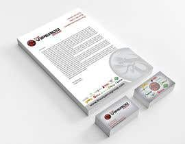 #30 for I need a Business Card and Letterhead by arenadfx