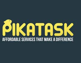 #29 for Design a Logo for PikaTask by HoneyBadger95
