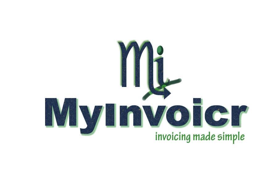 Bài tham dự cuộc thi #55 cho Logo Design for myInvoicr