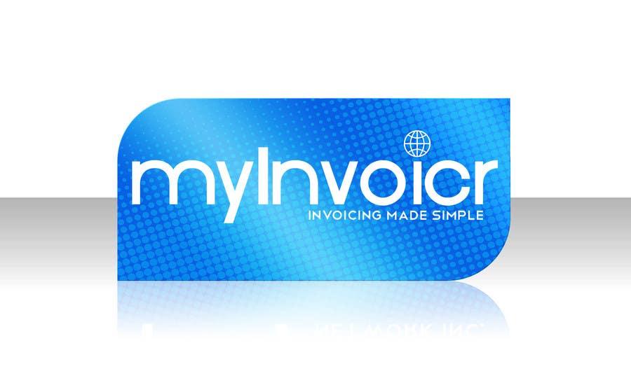 Bài tham dự cuộc thi #22 cho Logo Design for myInvoicr