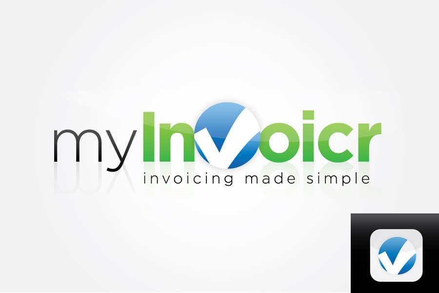 Bài tham dự cuộc thi #67 cho Logo Design for myInvoicr