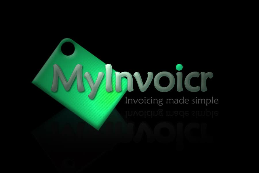Конкурсная заявка №85 для Logo Design for myInvoicr