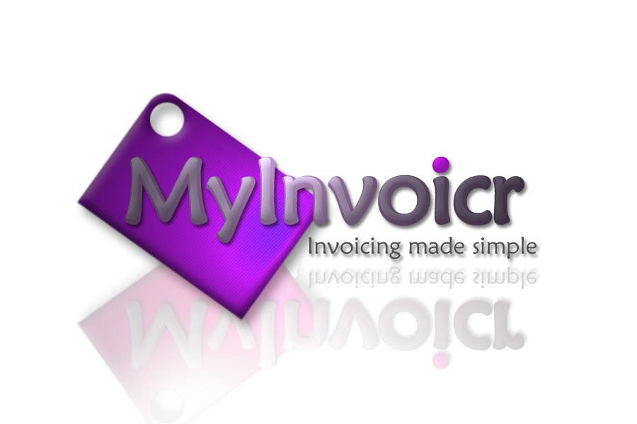 Конкурсная заявка №88 для Logo Design for myInvoicr