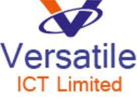 #47 for Design a Logo for Versatile ICT Limited af szamnet