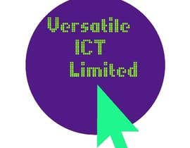 #16 for Design a Logo for Versatile ICT Limited af ma3afaka