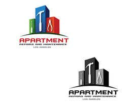 #31 cho Design a Logo for Apartment Maintenance Comapny bởi prashant1976