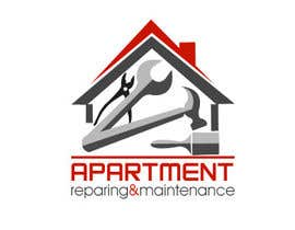 #71 para Design a Logo for Apartment Maintenance Comapny por fanifarhan8