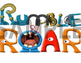 nº 6 pour Design a Logo for Rumble and Roar par Radiant1976
