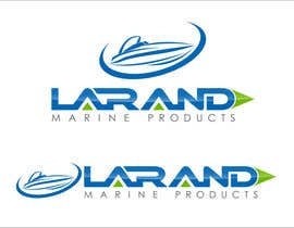 nº 126 pour Quick and Easy Logo Design For a Marine Parts Supplier. Detailed Brief For Easy Design! par taganherbord