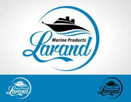 #31 para Quick and Easy Logo Design For a Marine Parts Supplier. Detailed Brief For Easy Design! por creativdiz