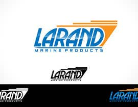 #143 untuk Quick and Easy Logo Design For a Marine Parts Supplier. Detailed Brief For Easy Design! oleh Cbox9