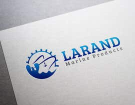 #19 para Quick and Easy Logo Design For a Marine Parts Supplier. Detailed Brief For Easy Design! por kdneel