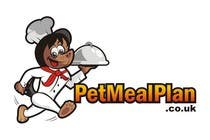 Graphic Design Contest Entry #20 for Logo Design for PetMealPlan.co.uk