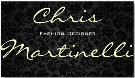 Kilpailutyö #36 kilpailussa Design Spot UV Business Card for Fashion Designer