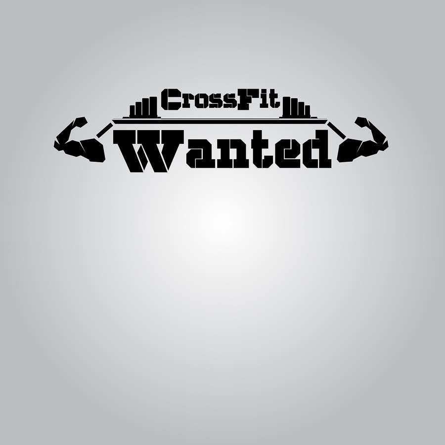 Bài tham dự cuộc thi #                                        119                                      cho                                         Design a Logo for CrossFit Wanted