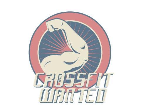Bài tham dự cuộc thi #                                        123                                      cho                                         Design a Logo for CrossFit Wanted