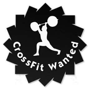 Bài tham dự cuộc thi #                                        8                                      cho                                         Design a Logo for CrossFit Wanted
