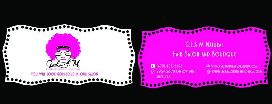 Entry 51 by actdesigners for design business card for hair boutique contest entry 51 for design business card for hair boutique colourmoves
