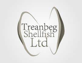 #14 para Logo Design for Treanbeg Shellfish Ltd por yabdel