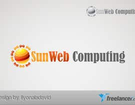#49 for Design a Logo for SunWeb Computing by liyonaladavid