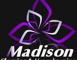 #4 untuk Design a Logo for Madison Cleaning and Housekeeping oleh elnazansari