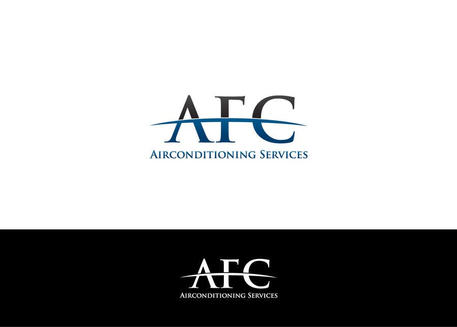 Konkurrenceindlæg #153 for Design a Logo for AFC Airconditioning Services