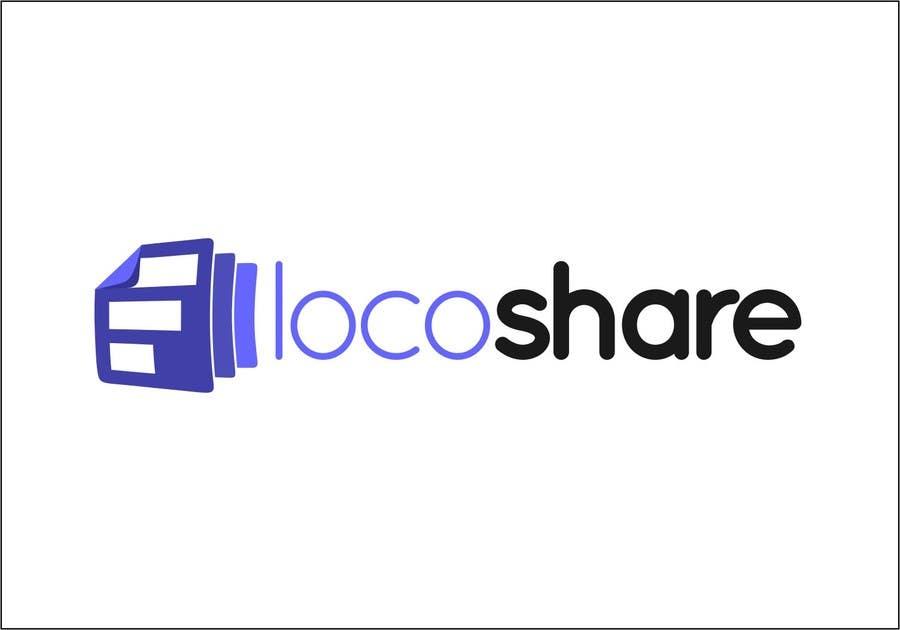 Konkurrenceindlæg #32 for Design a Logo for a file sharing website