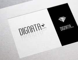 #91 for Design a Logo for Dignata Jewelry af BCgrass14