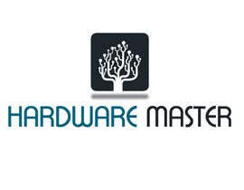 #243 para Logo Design for Hardwaremaster por Teloquence