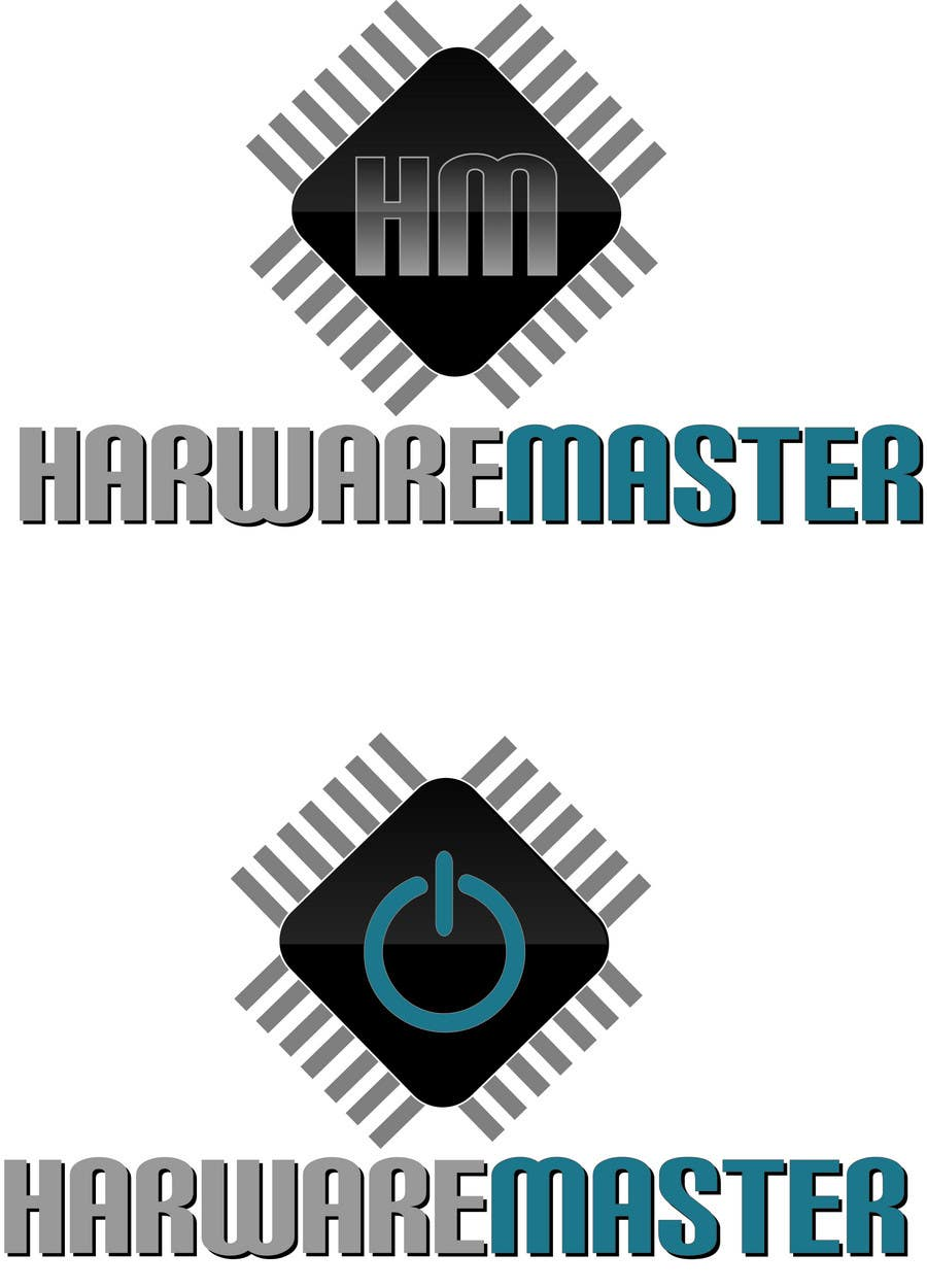 Konkurrenceindlæg #                                        155                                      for                                         Logo Design for Hardwaremaster