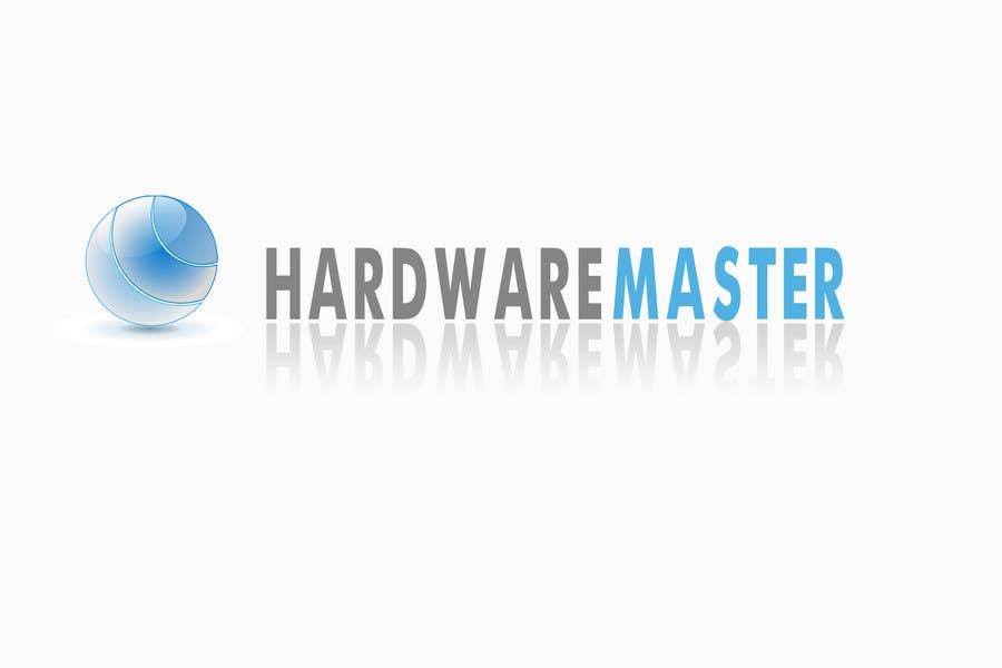 Konkurrenceindlæg #                                        270                                      for                                         Logo Design for Hardwaremaster