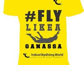 #17 for Design AMAZING T-Shirt for Sport Community by gopalkrish991