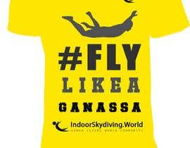 #18 for Design AMAZING T-Shirt for Sport Community by gopalkrish991