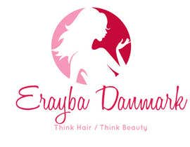 #14 para Design a logo for www.erayba.dk (Experts in hair care) por tasosmylonas