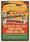 Proposition n° 8 du concours Graphic Design pour Design a Flyer for Beerbike