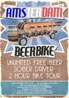 Proposition n° 6 du concours Graphic Design pour Design a Flyer for Beerbike