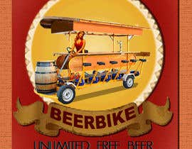 #12 for Design a Flyer for Beerbike by raycboston