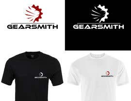 #29 for Gearsmith Logo by filipstamate