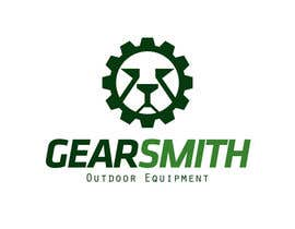 #23 for Gearsmith Logo by alissonvalentim