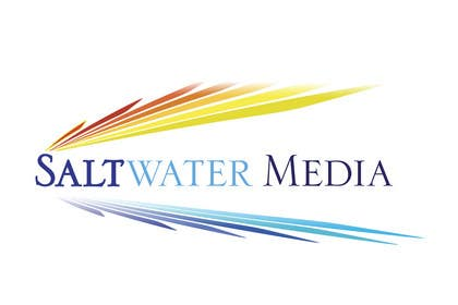#14 for Saltwater Media - Printing & Design Firm by marcia2