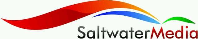 Bài tham dự cuộc thi #40 cho Saltwater Media - Printing & Design Firm
