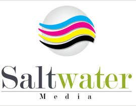 #38 for Saltwater Media - Printing & Design Firm by elgopi