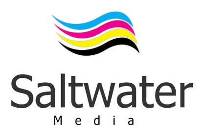 #15 for Saltwater Media - Printing & Design Firm af elgopi